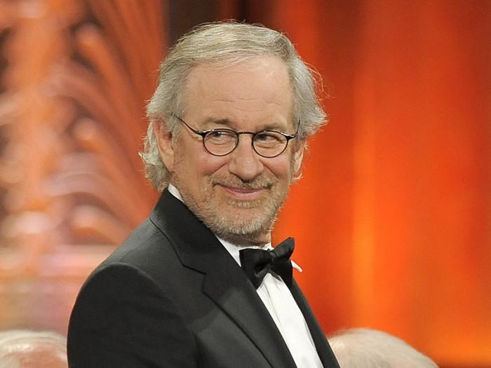 Стивен Спилберг. / Фото: www.hayatweb.com