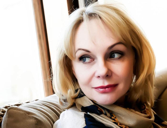 Ирина Цывина. / Фото: www.ruskino.ru