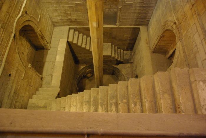 Ниломер на острове Рода. / Фото: www.wikimedia.org