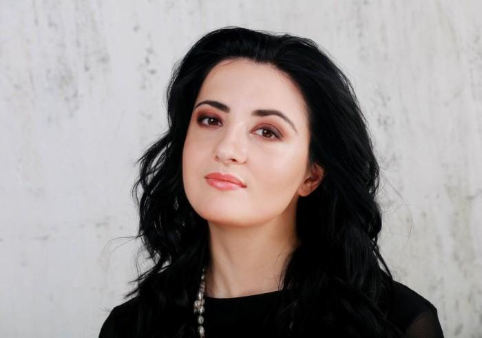 Алиса Ганиева. / Фото: www.culture.ru