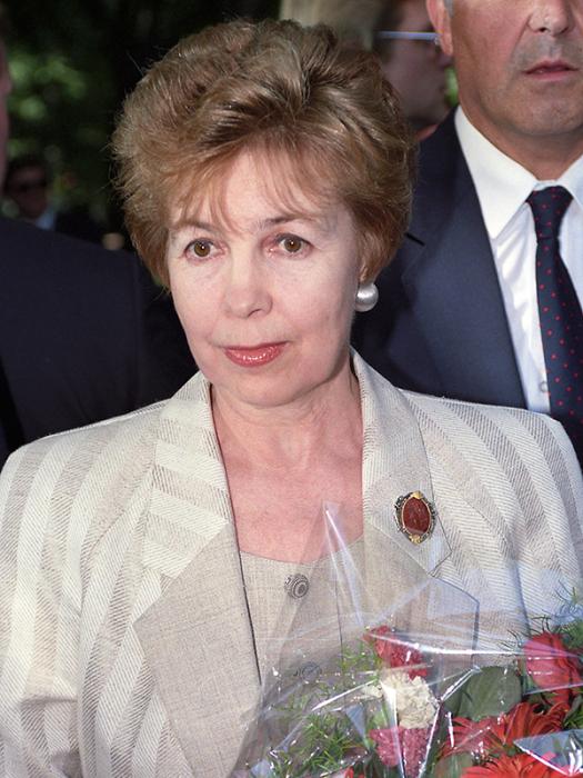 Раиса Горбачёва. / Фото: www.24smi.org