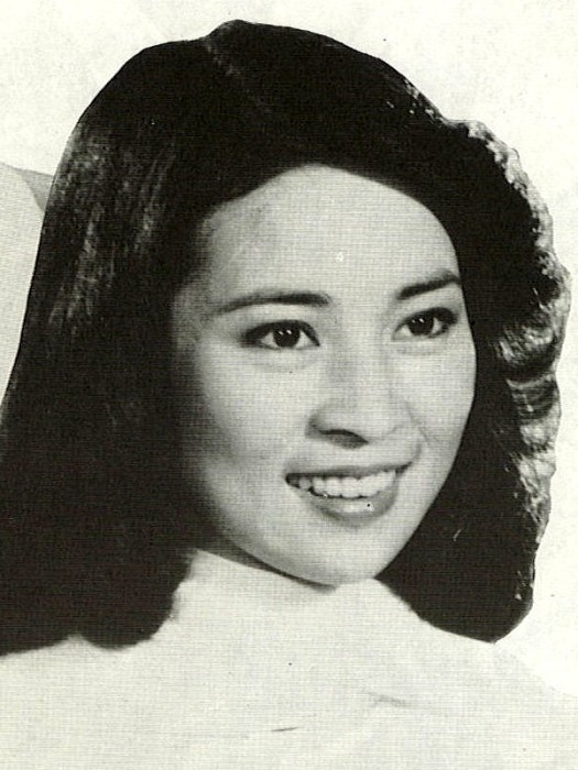 Joan Lin Feng-Chiao. / Фото: www.hkmdb.com