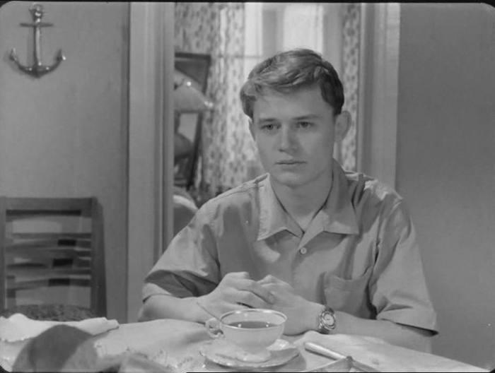 "Сергей Никоненко, ""Люди и звери"", 1962 год. / Фото: www.kino-teatr.ru"