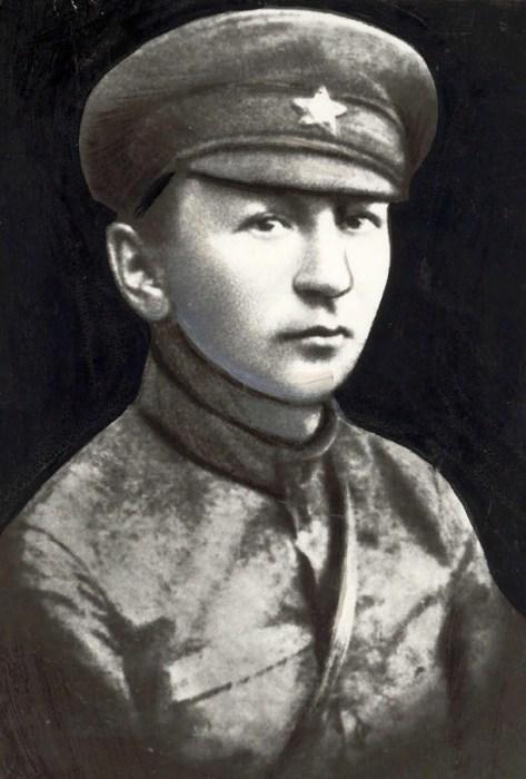 Ярослав Гашек.  / Фото: www.starlife.com.ua