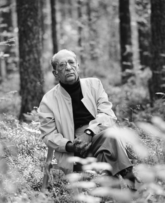 Георгий Товстоногов. / Фото: www.историк.рф