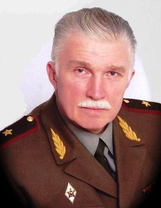 Георгий Рогозин. / Фото: www.wikimedia.org