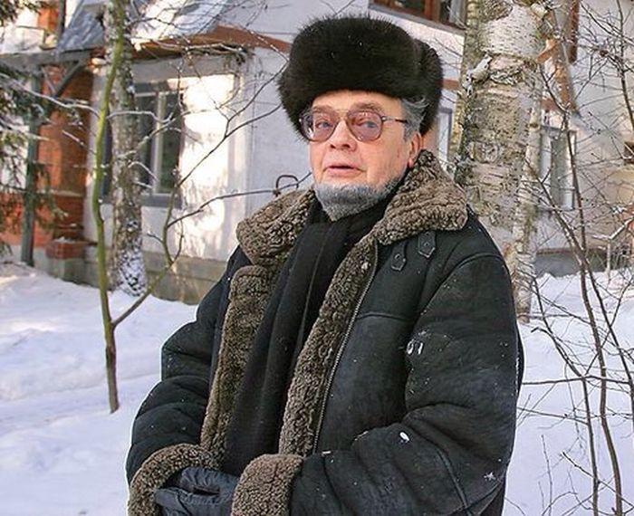 Виктор Маслов. / Фото: www.7days.ru