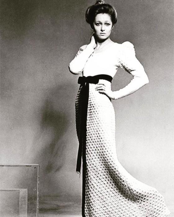 Татьяна Михалкова - модель. / Фото: www.mycdn.me