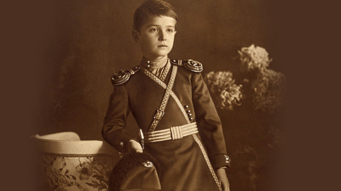 Цесаревич Алексей. / Фото: www.mtdata.ru