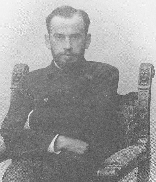 Лев Львович Толстой. / Фото: www.wikimedia.org