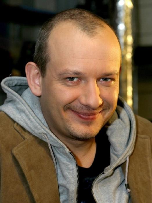 Дмитрий Марьянов. / Фото: www.obaldenno.org