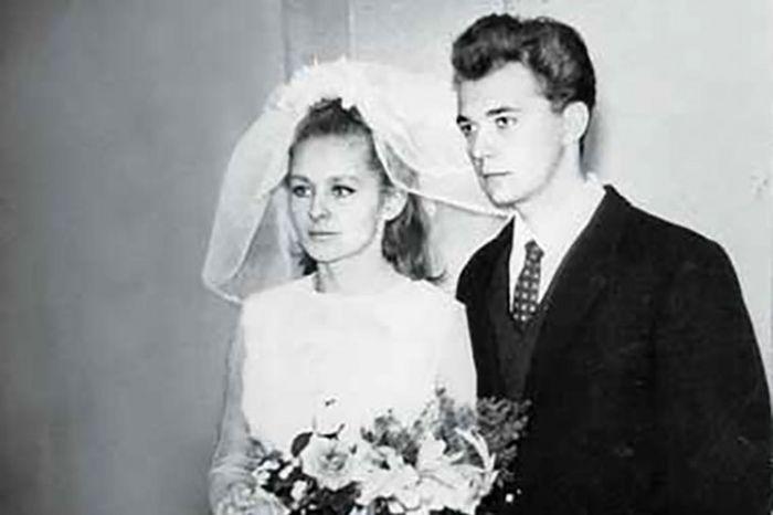Ангелина Вовк и Геннадий Чертов. / Фото: www.karl-lvovich.ru