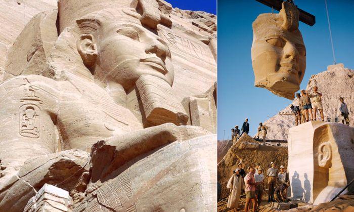 Спасение памятника, включенного во Всемирное наследие ЮНЕСКО, продолжалось 4 года.