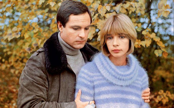 Родион Нахапетов и Вера Глаголева. / Фото: www.love-psy.ru