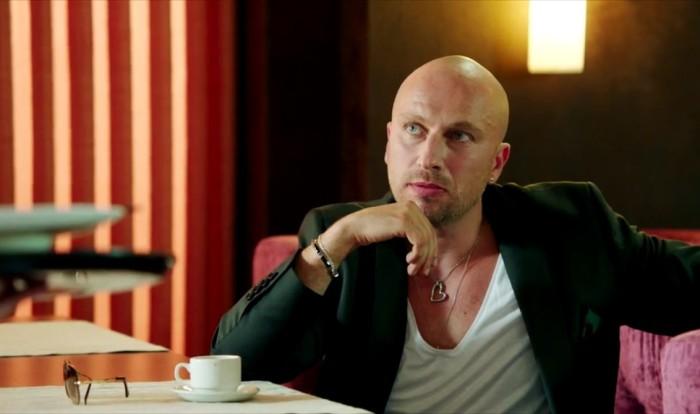 Дмитрий Нагиев. / Фото: www.wow.pinkymag.ru