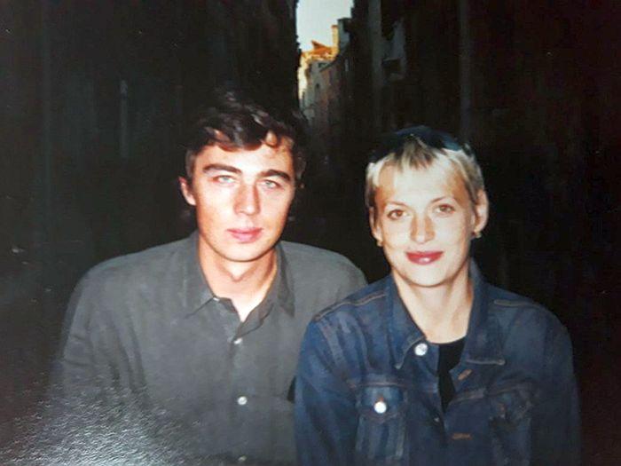 Сергей и Светлана Бодровы. / Фото: Из личного архива Светланы Бодровой