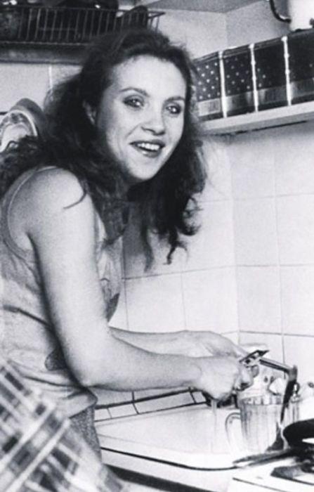 Первая жена Расторгуева Валентина. / Фото: www.7days.ru