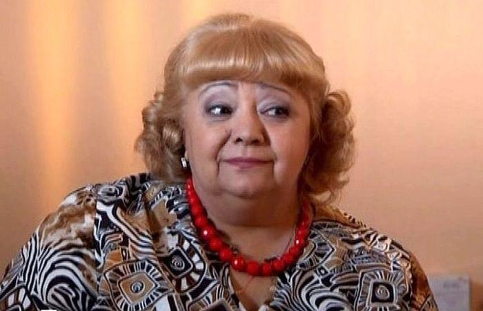 Татьяна Ухарова. / Фото: www.kino-teatr.org