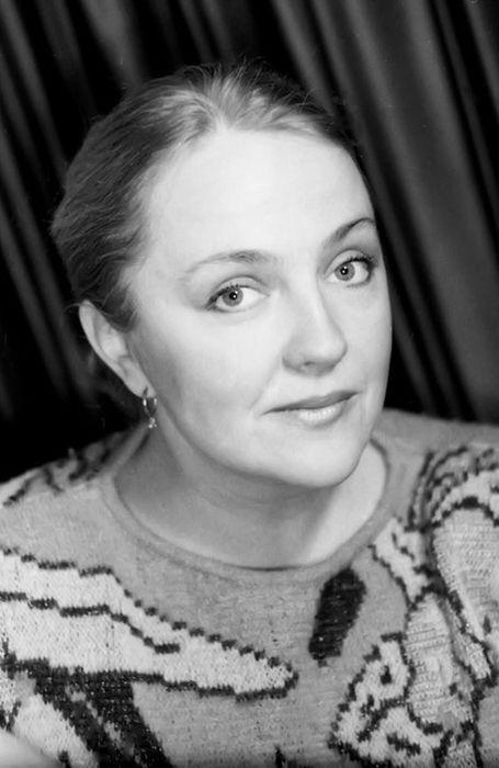 Екатерина Градова. / Фото: www.woman.ru