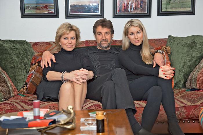 Идеальная семья. / Фото: www.smart-gals.ru