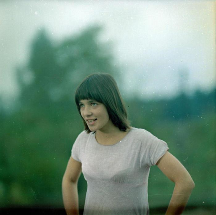 Вера Глаголева, кадр из фильма «На край света...» / Фото: www.jewishnews.com.ua
