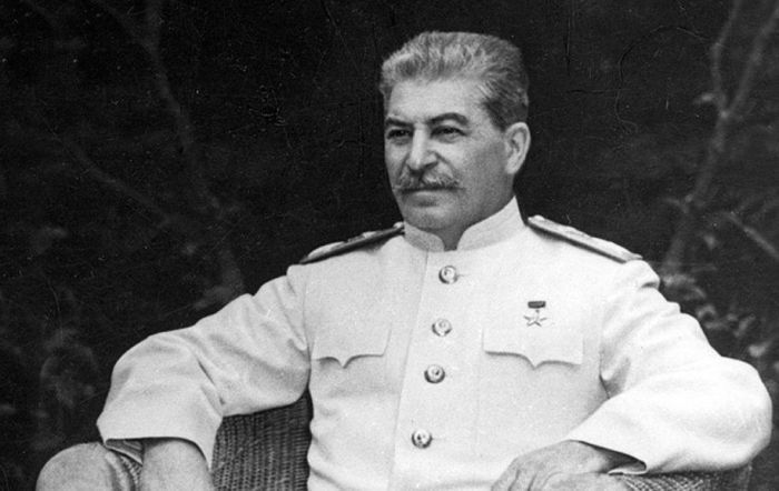 Иосиф Сталин. / Фото: www.topstory.su