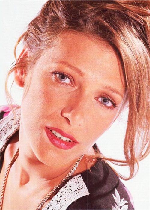 Елена Майорова. / Фото: www.telegraf.com.ua