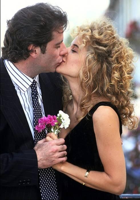 Это была любовь. / Фото: www.wennermedia.com
