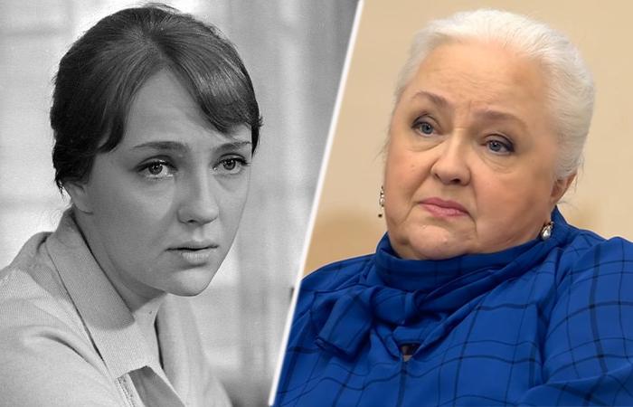 Екатерина Градова.