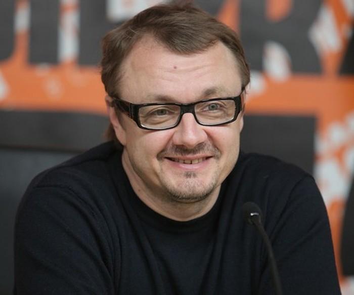 Владимир Шевельков. / Фото: www.antif.ru