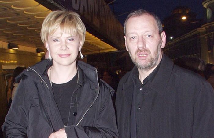 Татьяна Догилева и Михаил Мишин. / Фото: www.kpcdn.net