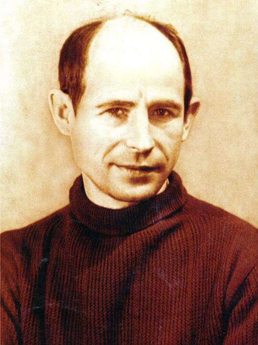 Николай Рубцов. / Фото: www.24smi.org