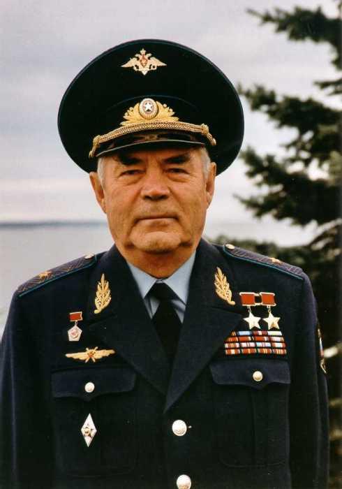 Андриян Николаев. / Фото: www.volga.lentaregion.ru