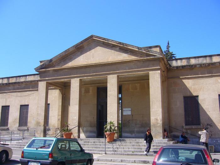 Катакомбы Капуцинов в Палермо. / Фото: www.wikiway.com