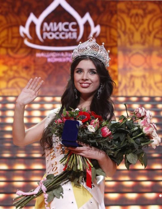 Эльмира Абдразакова. / Фото: www.pixanews.com