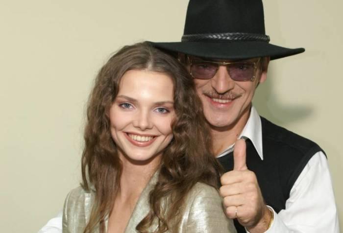 Михаил и Елизавета Боярские. / Фото: www.sensum.club