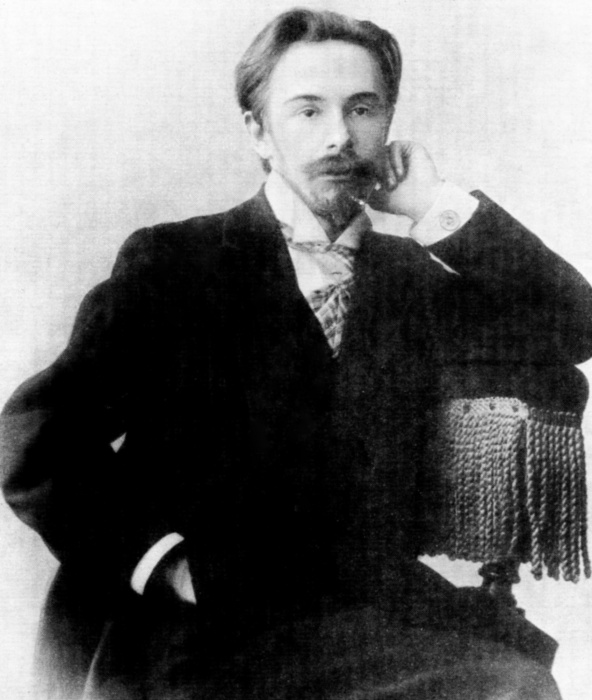 Александр Скрябин. / Фото: www.music-fantasy.ru