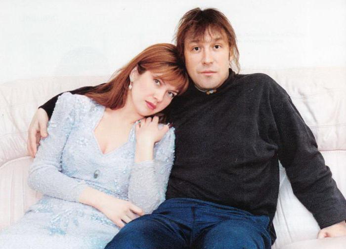 Владимир Кузьмин и Вера Сотникова. / Фото: www.worldfb.ru