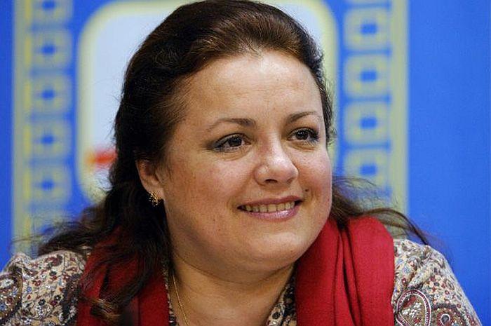 Елена Цыплакова. / Фото: www.aif.ru