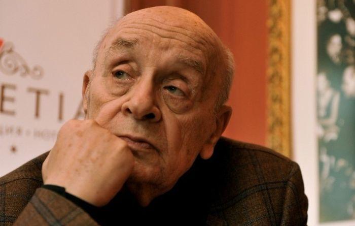Леонид Броневой. / Фото: www.starhit.ru