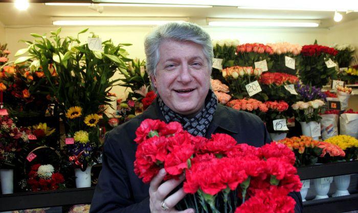 Эдуард Томан. / Фото: www.pmo.ee