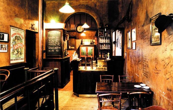 U Kalicha, Прага. / Фото: www.jet-to.ru