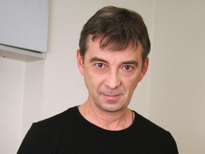 Николай Добрынин. / Фото: www.newsru.com