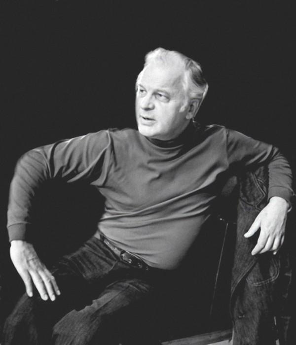 Станислав Ростоцкий. / Фото: www.lenfilm.ru