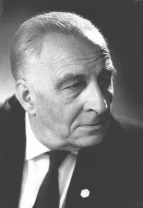 Николай Тимофеев-Ресовский. / Фото: www.biblioatom.ru