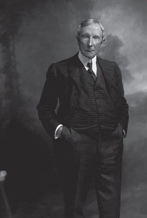 Джон Дэвидсон Рокфеллер. / Фото: www.wikimedia.org