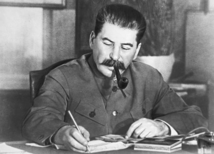 Иосиф Сталин. / Фото: www.mycdn.me