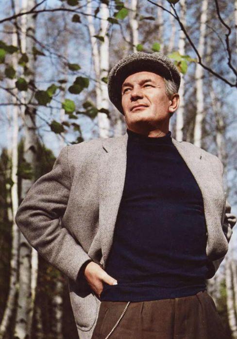 Иван Переверзев. / Фото: www.vkinopoiskah.ru