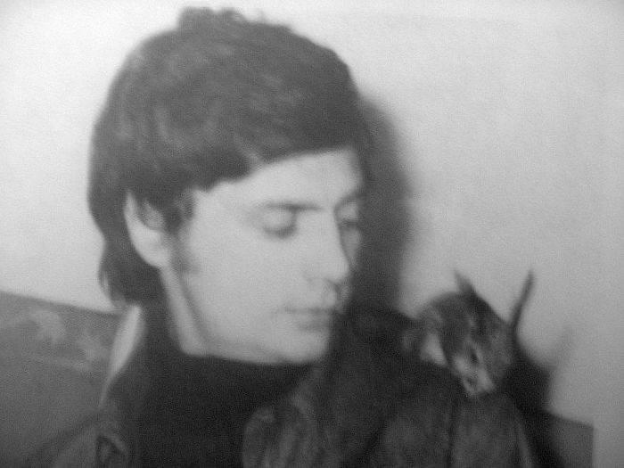 Илья Древнов, первый муж Ларисы Гузеевой. / Фото: www.spletnik.ru
