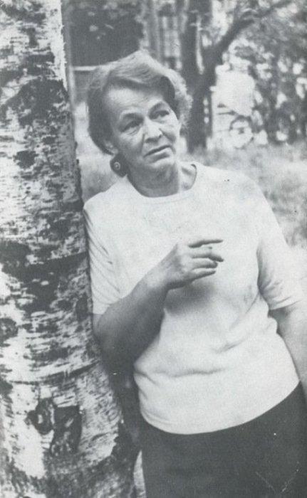 Татьяна Есенина. / Фото: www.moiarussia.ru